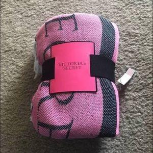 Victoria Secret Throw/blanket